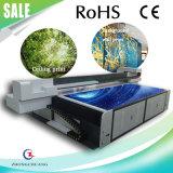 Seiko Head Flatbed UV Printer High Precision/Background Wall/Ceiling/Title Print