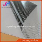 Custom Perforated Vinyl Window Sticker One Way Vision Vinyl