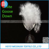 90% White Goose Down Feather