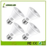 Contracted LED PAR Light for Interior Lighting with E26 9W 12W 15W 18W 20W LED Bulb