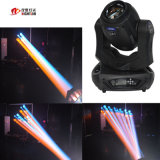 150W 200W LED Beam Moving Head Stage Light Beam Spot Gobo Three in One