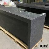 Custom Made Artificial Stone Kitchen Countertop