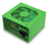 Green Colour Full Watt 230W Power Supply