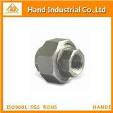 OEM CNC Machined Inside Thread Nut
