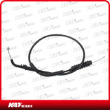 Motorcycle Spare Part Motorcycle Throttle Cable for Bajaj Bm150