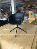 Plastic Restaurant Hay Chair with Cushion