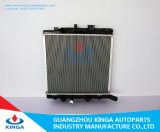 5 mm Fin Pitch Vehicle Replace Radiator for Demio 98 Pw3w Mt China Supplier