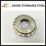 Stainless Steel Round Base Cover