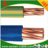 H07V-U, H07V-R, H07V-K 2.5mm2 Copper Conductor 70c PVC Insulated Electric Wire