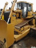 Used Cat D6h Bulldozer for Sale/Caterpillar Bulldozer D6h