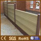 WPC Anti-UV Easy Installation Fence