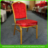 Cheap Price Wholesale Aluminum Dining Chair for Restaurant