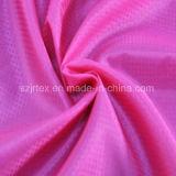 100% Nylon Downproof Grid Fabric for Garment