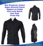 Men Neoprene Long Sleeve Durable Jacket Spring Suit Swimwear