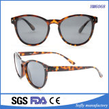High Quality PC Injection Exclamation Mark Polarized Sunglasses