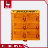 Bd-B209 Mobile Lockout Station 6 Boxes