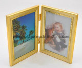 OEM Plastic Cheap New Style Picture Photo Frame with Mould