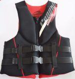 Reflective, Safety Vest, Swimwear, Water Sports, Life Jacket