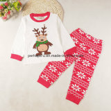 Wholesale The Children Christmas Clothes Kid′s Pajamas