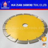 Huazuan Diamond Segmented Granite Circular Saw Blade