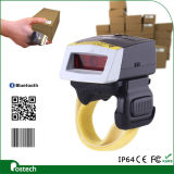 Mini Portable 2D Barcode Scanner for iPhone Tablet PC