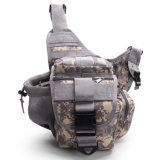 High Quality Wholesale Military Waist Bag with Low MOQ