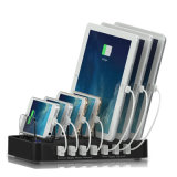 7 Port USB Universal Phone Charger with Quick-Acting Charging