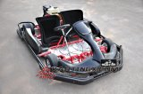 2016 Hot Selling 200cc/270cc 4 Wheels 2 Seats Racing Indoor Go Kart with Plastic Safety Bumper Gc2005 Pass Ce Certificate