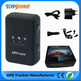 Long Battery Life GPS Tracker PT30 Can Work 40 Hours on 1 Minute Time Interval