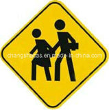 Turkey Road Sign Signal