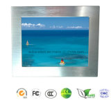 17 Inch Industrial All in One Touch Screen Panel PC