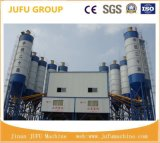 Rectacular High Performance Concrete Batching Plant