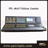DMX 512 Light Controller Ma2 Fullsize