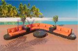 All Weather Patio Sofa Furniture Factory PE Rattan Furniture
