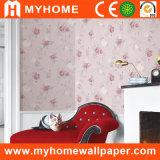Nice Big Flower Wallpaper for Fashion Home