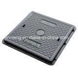Zero Steel SMC Composite Manhole Cover for Drainage