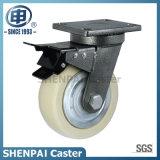 "8"" Mpd Swivel Locking Plastic Spray Caster Wheel"