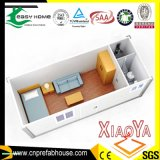 Prefab Modular Container House of Single Room with Toilet