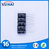 Hot Selling Aluminum Electrolytic Capacitor 820UF 200V for Wholesales