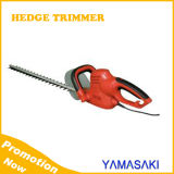 Suitable Hedge Trimmer with Adjustable Cutting Head