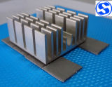 Thermally Conductive Silicone Pad for Heat Dissipating