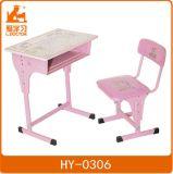 Adjustable Kids Table and Chair Set of Kindergarten Furniture