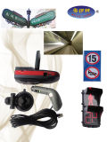 Radar Detector Car DVR or Camera
