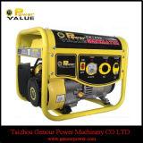 2014 1kw 50Hz China Brand Small Gasoline Generator Set
