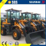 Professional Supplier Xd920g 1.5ton 0.8cbm Wheel Loader