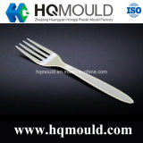 Hq Plastic Cake Fork Injection Mould