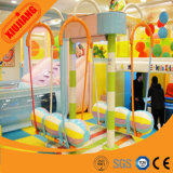 Factory Price Indoor Playground Electric Peanut