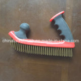 USA Industrial Series Steel Wire Brush (YY-527)