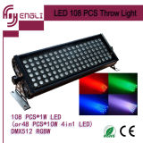 108PCS High Power LED RGB Outdoor Stage Spotlight (HL-020)