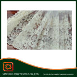 High Quality African Guipure Lace Fabric for Wedding Dress